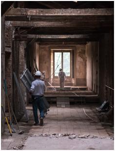 l attestation de fin de chantier pour verifier la conformite d un bien immobilier avec le permis. Black Bedroom Furniture Sets. Home Design Ideas